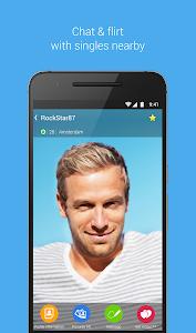Bildkontakte - Flirt & Dating screenshot 1