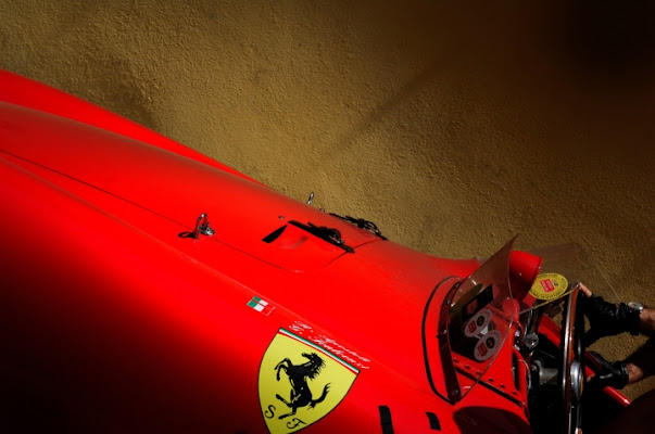 Rosso Ferrari di francescomartini