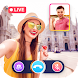 Live Video Call - Random Video chat Livetalk
