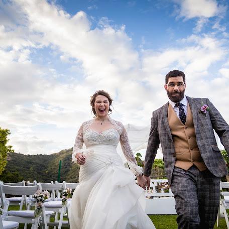 Fotógrafo de bodas Pablo Canelones (PabloCanelones). Foto del 04.12.2017