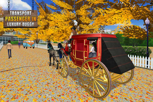Flying Horse Taxi City Transport: Horse Games 2020 2.0 screenshots 1