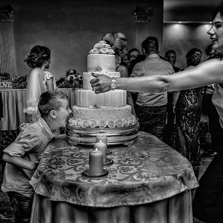 Wedding photographer Cristian Sabau (cristians). Photo of 20.06.2018
