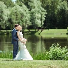 Wedding photographer Roman Bernard (brijazz). Photo of 14.07.2015