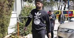 Diego Costa, denunciado por Hacienda.