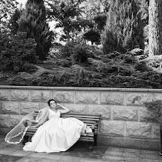 Wedding photographer Nikolay Danyuk (danukart). Photo of 22.08.2017