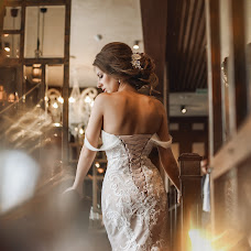 Wedding photographer Elena Timoschenko (photowedfamily). Photo of 22.07.2018