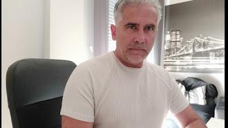 Pepe Morales, comentarista del Carrusel.