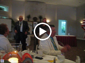 Video: Presentation of the Paul Harris Fellow to Susan Ann Weisman on June 5, 2010 by District Governor Cynde Covington