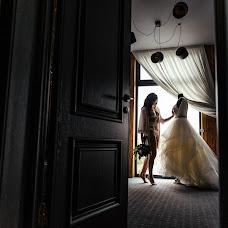 Bryllupsfotograf Aleksandr Sukhomlin (TwoHeartsPhoto). Foto fra 02.05.2019