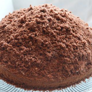 Maulwurfkuchen – Mole cake