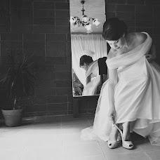 Photographe de mariage Asya Belova (Asya). Photo du 28.05.2015