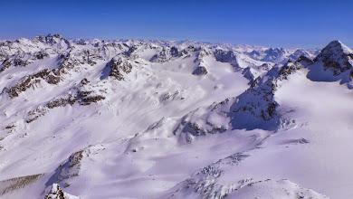 Photo: Ochsentaler Gletscher