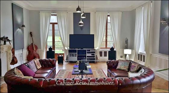 Vente château 32 pièces 950 m2