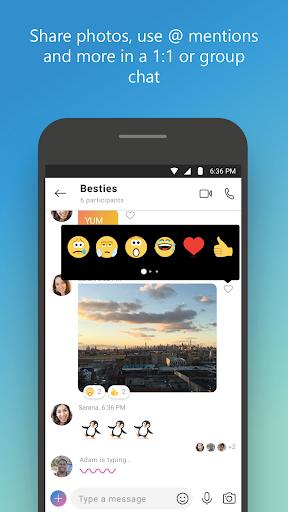 Skype - Talk. Chat. Collaborate. 8.36.0.52 PC u7528 2