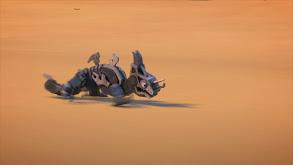 Desert Scraptors thumbnail