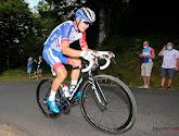 Renner van Groupama-FDJ mag zegevieren in Franse eendagskoers, 9 Franse renners eindigen in top 10