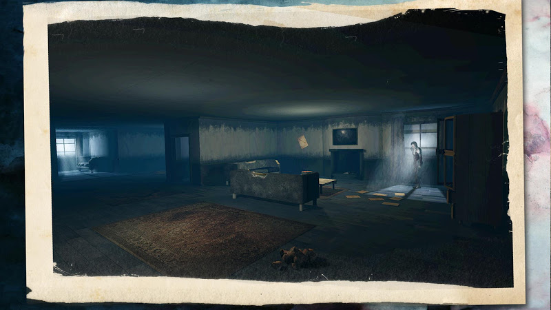 The Fear : Creepy Scream House Screenshot 7