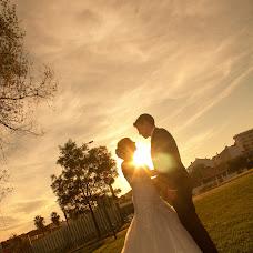Wedding photographer Casimiro Zama Castaño (zamacastao). Photo of 12.08.2015