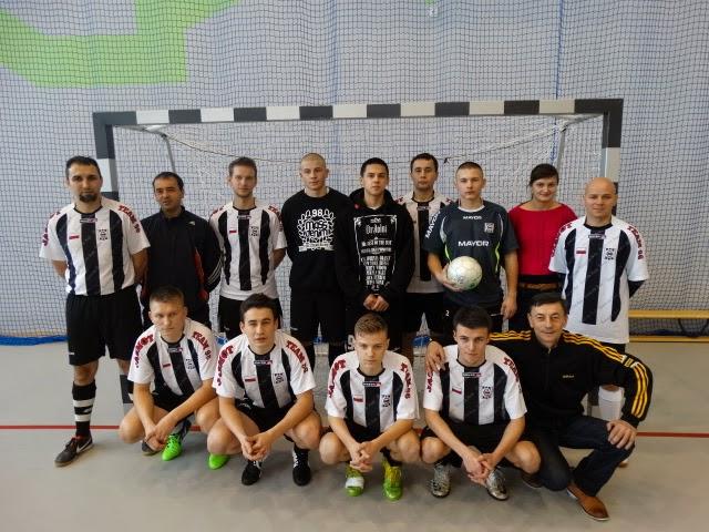 IX Turniej o Puchar Przewodniczącego KS Krosno (2015-01-31)
