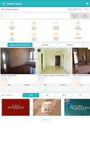 Screenshot of Midland Realty