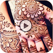 Simple Mehndi Designs Videos Tutorial Mehndi 2018