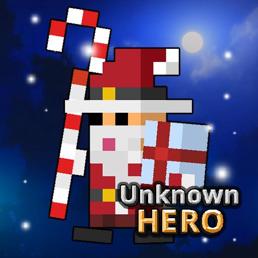 무명영웅 - 아이템 파밍 RPG