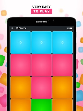 SUPER PADS - Кліки APK screenshot thumbnail 5