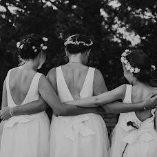 Wedding photographer Elena Uspenskaya (wwoostudio). Photo of 29.09.2017