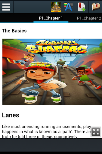 guide for subway surfers game