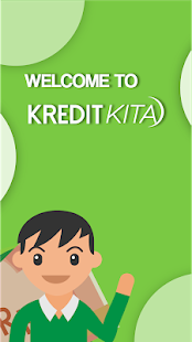 Download Full KreditKita-Pinjam Dana Uang Cash Loan 1.0.1 APK