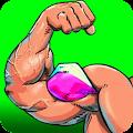 Arm Master-30 Days Plan 1.0.0 icon