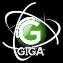 GIGA TV icon