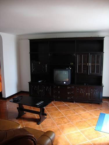 Apartamento Lajes