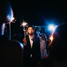 Wedding photographer Zhenya Garton (Garton). Photo of 15.01.2016