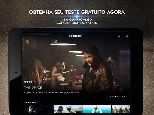 HBO GO   u00ae 1.12.7212 screenshots 6