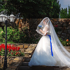 Wedding photographer Nikolay Rogozin (RogozinNikolay). Photo of 05.04.2017
