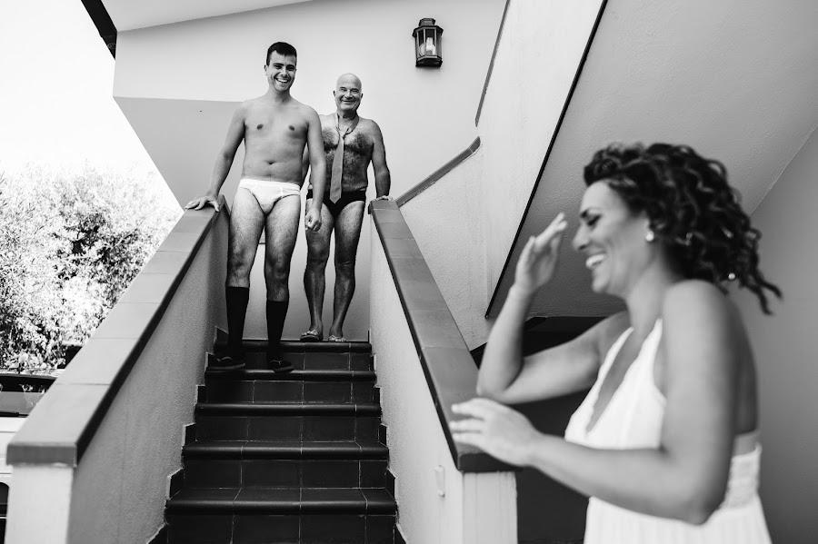Свадебный фотограф Francesco Gravina (fotogravina). Фотография от 07.10.2019