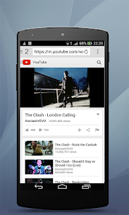 Web Browser App Latest Version  Download For Android 1