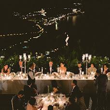Wedding photographer Daniele Torella (danieletorella). Photo of 25.10.2017