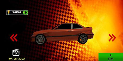 Cool Car Racing:Nerve Baster  screenshots 5