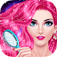 Hair Styles Fashion Girl Salon APK