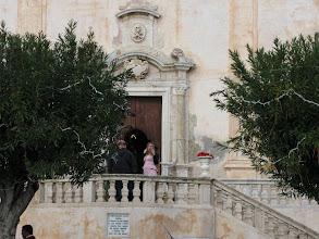 Photo: Wedding inside