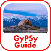 Grand Teton GyPSy Drive Tour