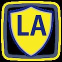 Los Angeles Football Wallpaper icon