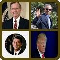 quiz United State president icon