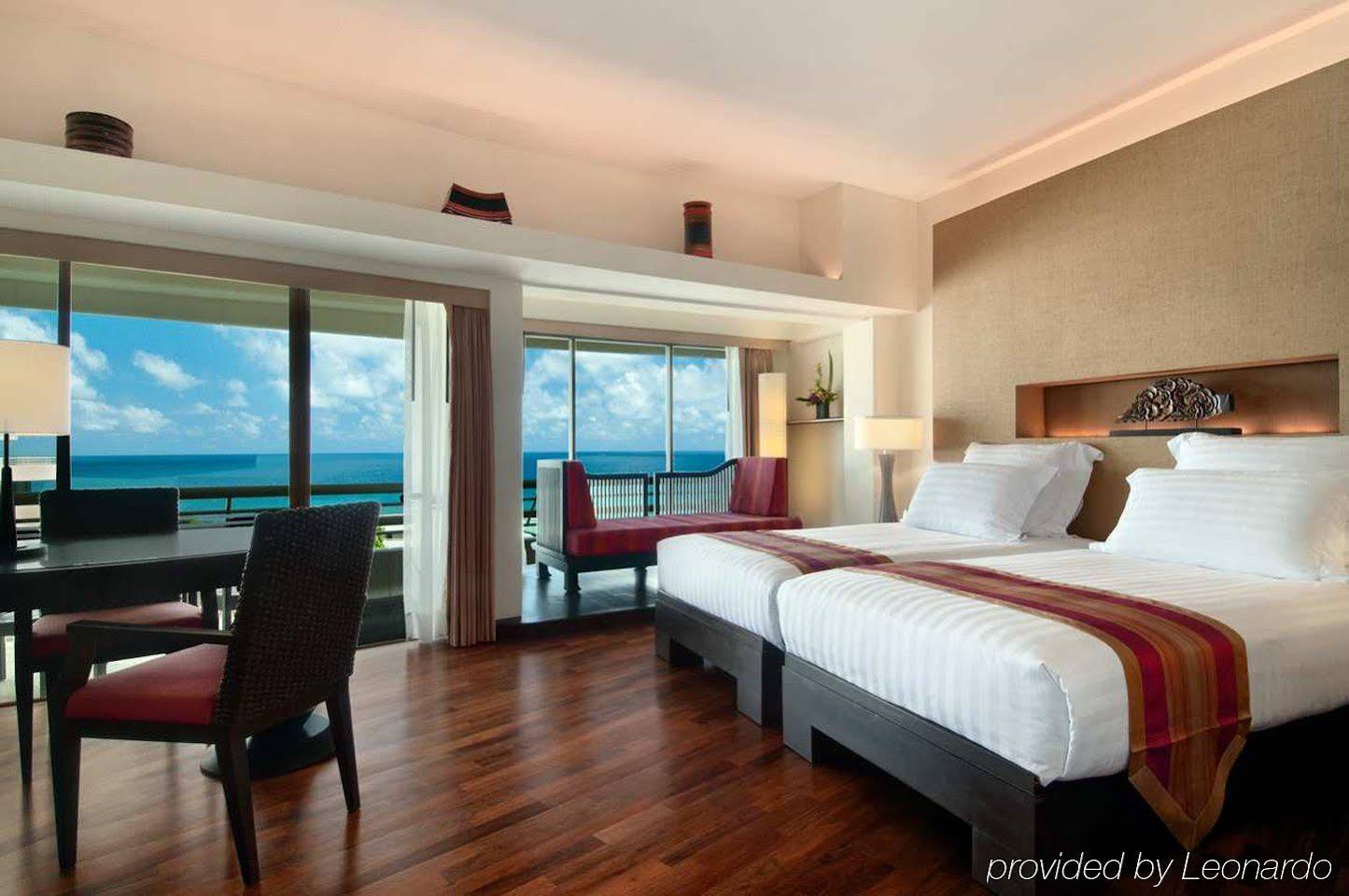 Hilton Phuket Arcadia Resort and Spa