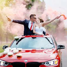 Wedding photographer Evgeniy Gvozdev (Gwozdeff). Photo of 21.02.2018