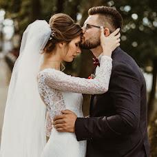 Свадебный фотограф Виталий Шмурай (shmurai). Фотография от 14.01.2019