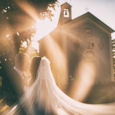Wedding photographer Paolo Ferrera (PaoloFerrera). Photo of 16.04.2018