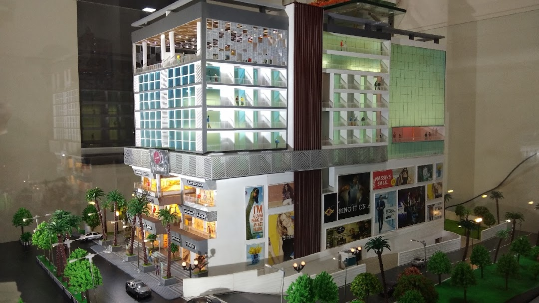 RnS MODELS - Architectural and Engineering Model Makers